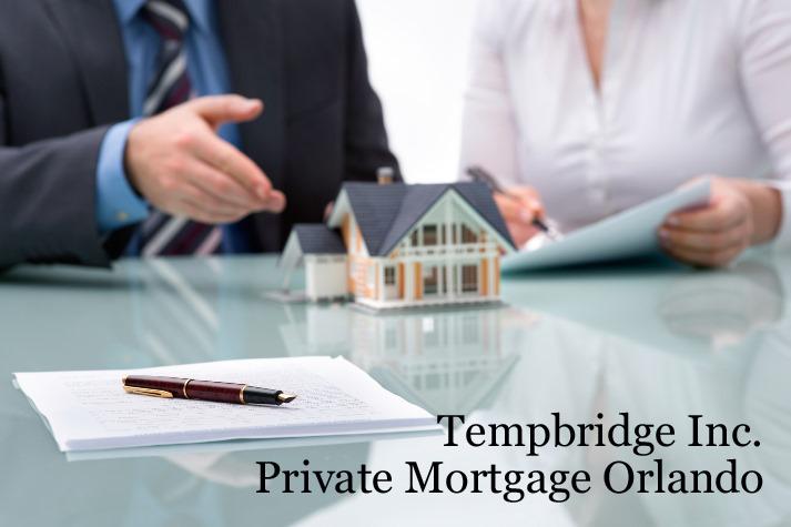 Private Mortgage Orlando