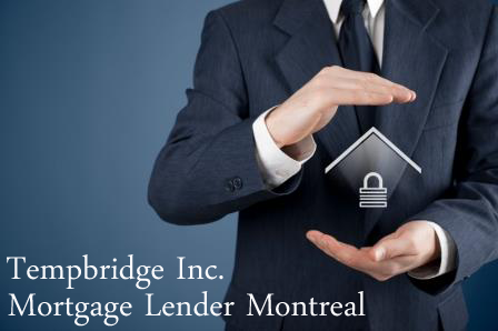 Mortgage Lender Montreal