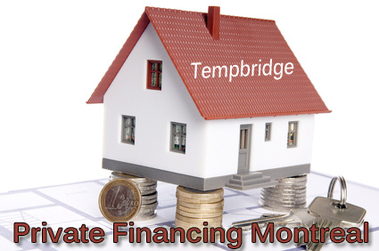 Private Financing Montreal