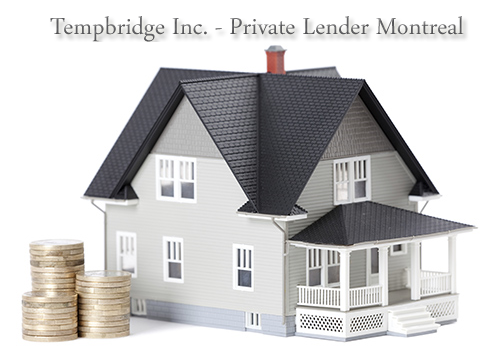Private Lender Montreal